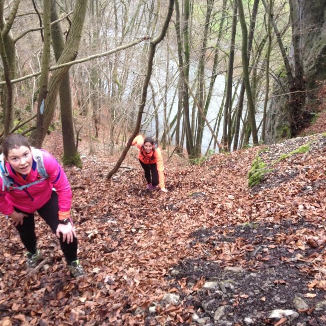 Trailrunning België